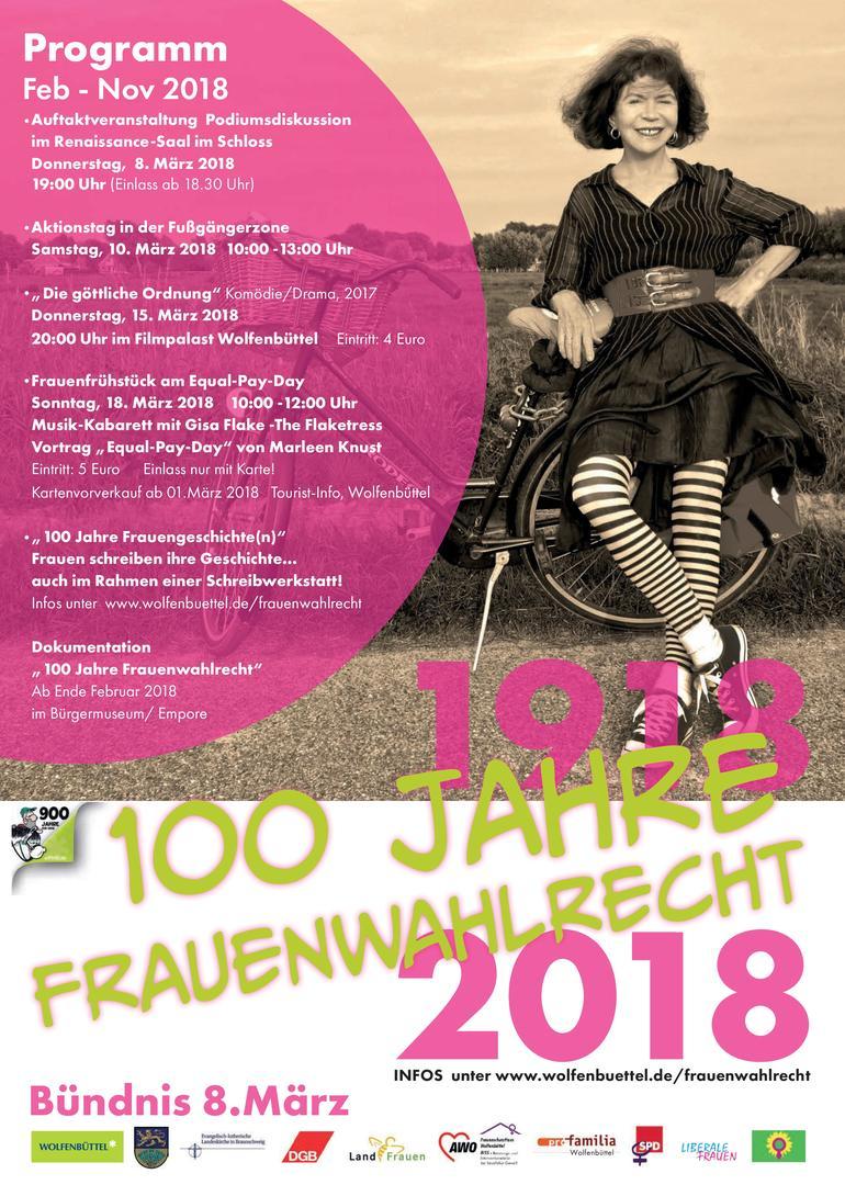 Single frauen wolfenbüttel